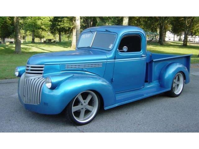 1946 Chevrolet Pickup | 893320