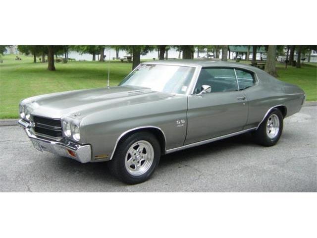 1970 Chevrolet Chevelle | 893323