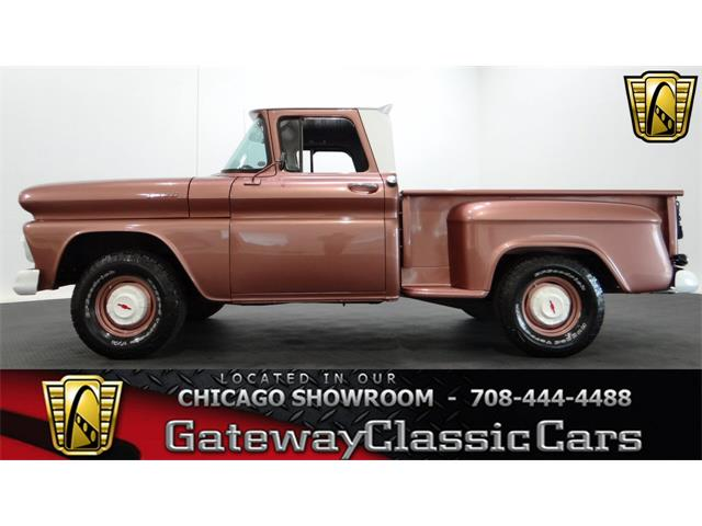 1961 Chevrolet C/K 10 | 890333