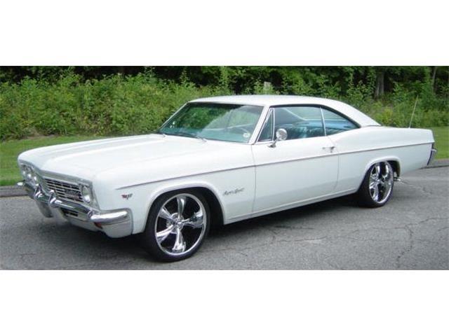 1966 Chevrolet Impala SS | 893333