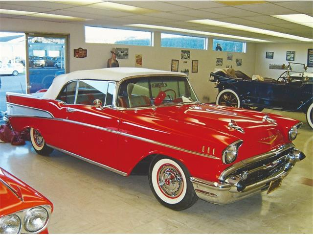 1957 Chevrolet Bel Air | 893334