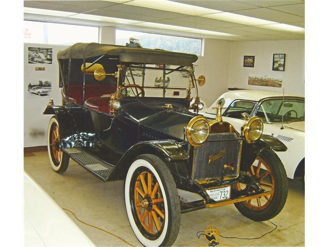 1914 Hupmobile B | 893335