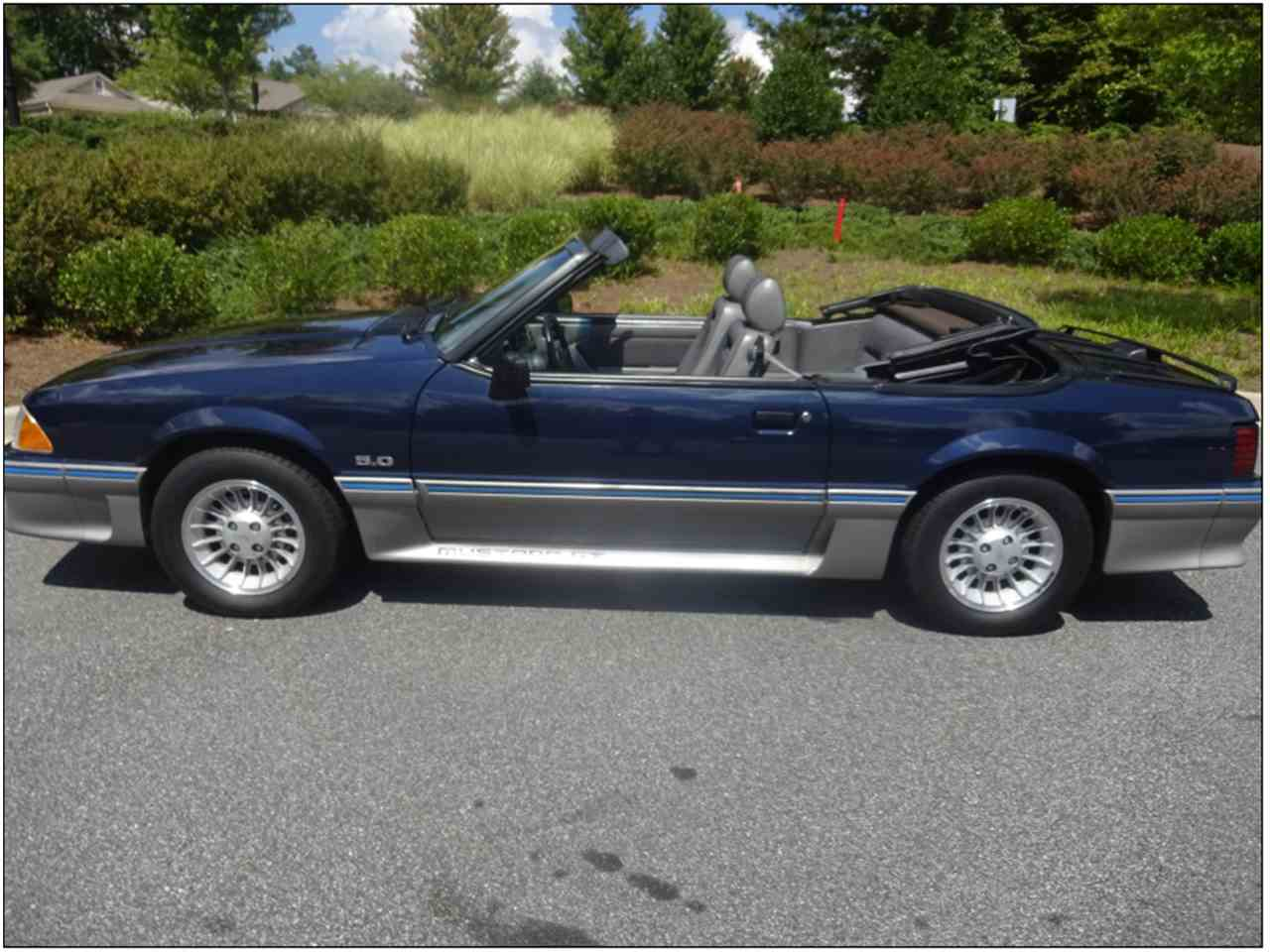 1988 Ford Mustang GT for Sale | ClassicCars.com | CC-893336