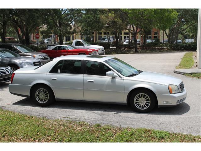 2005 Cadillac DeVille | 893338