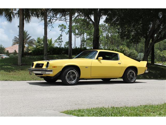 1974 Chevrolet Camaro Z28 | 893347