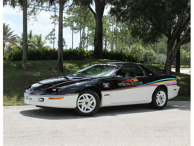 1993 Chevrolet Camaro Indy Pace CAR | 893349