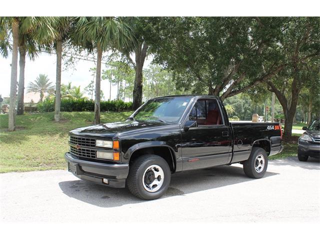 1990 Chevrolet C/K 1500 | 893351