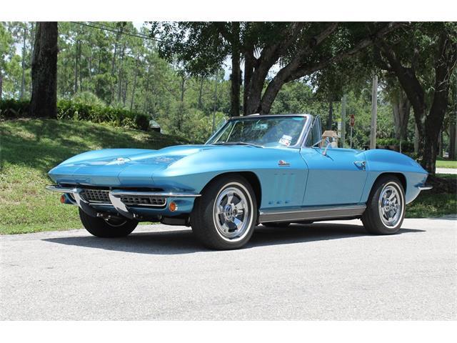 1966 Chevrolet Corvette | 893352