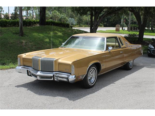 1975 Chrysler Lebaron Imperial | 893356
