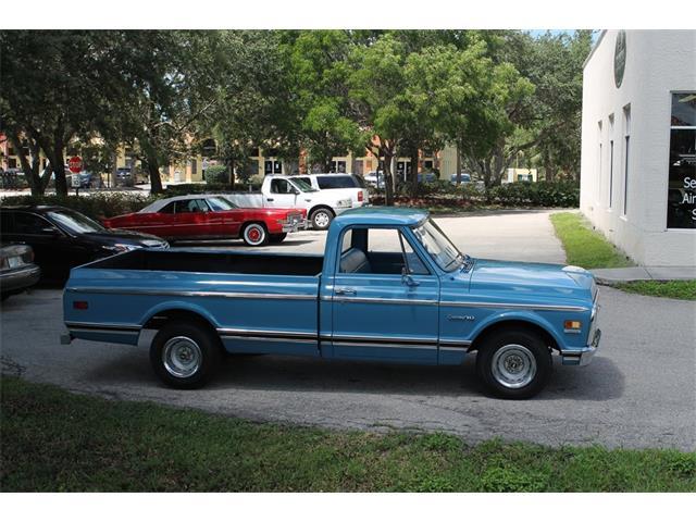 1971 Chevrolet Pickup | 893357