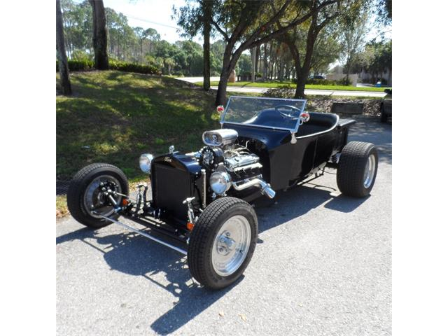1931 Custom Built T-Bucket | 893360