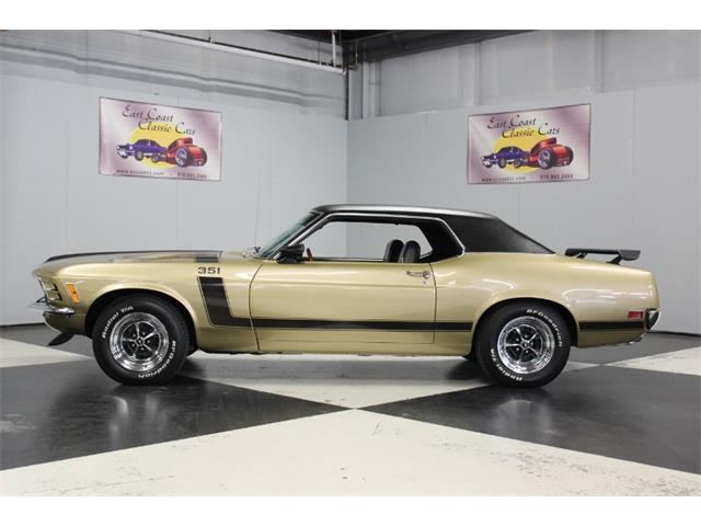 1970 Ford Mustang | 893362