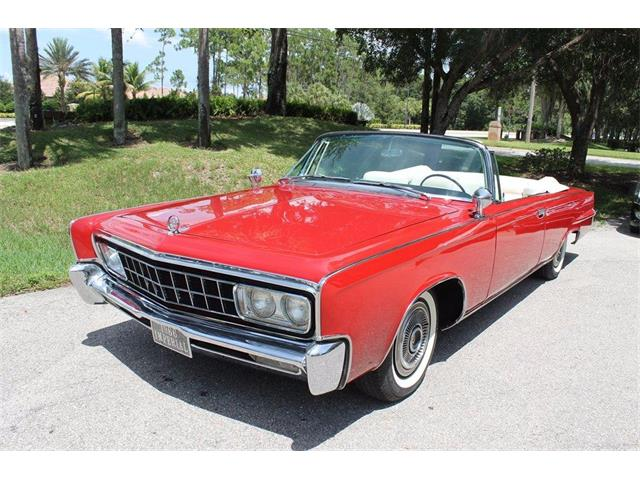 1966 Chrysler Imperial | 893368