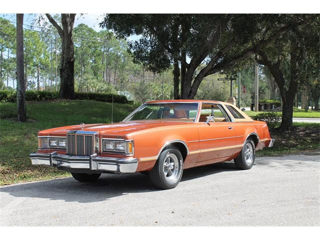 1979 Mercury Cougar XR7 | 893371