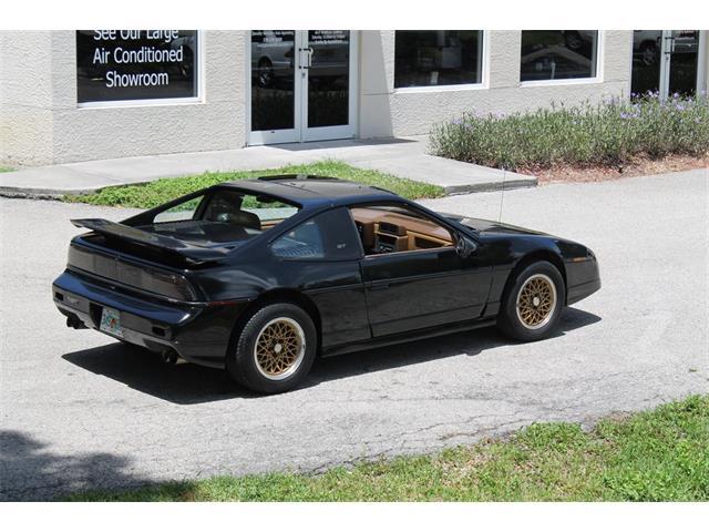 1988 Pontiac Fiero | 893372