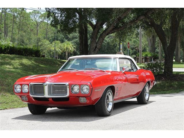 1969 Pontiac Firebird | 893377