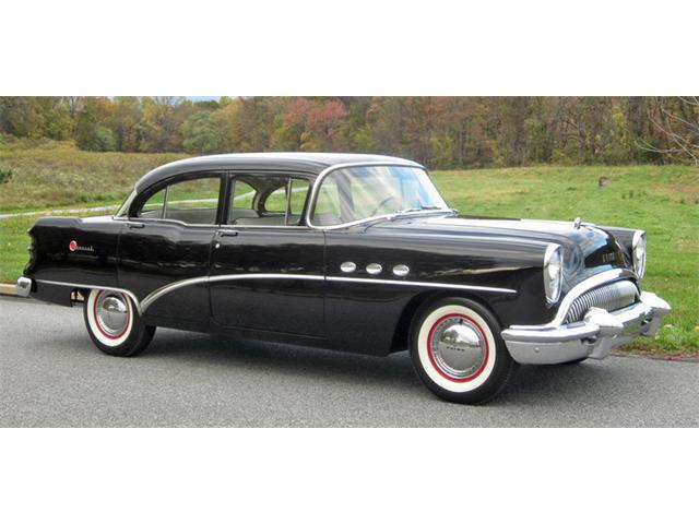 1954 Buick Special | 893378