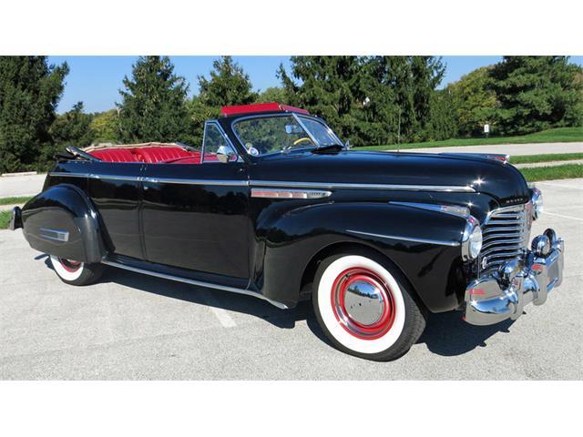 1941 Buick Super | 893379