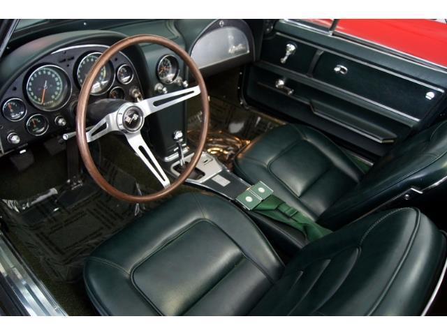 1965 Chevrolet Corvette   890338