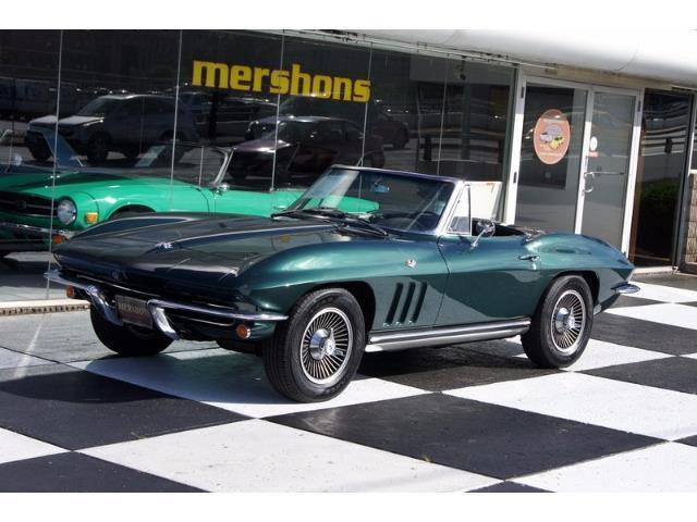 1965 Chevrolet Corvette | 890338
