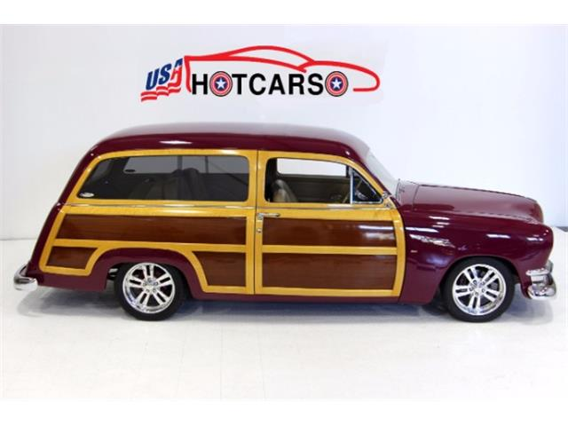 1950 Ford Woody Wagon | 893380