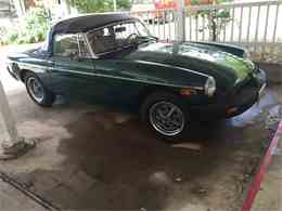 Picture of '79 MGB - J5C5
