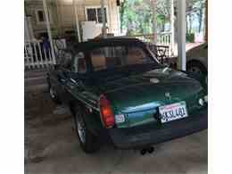 1979 MG MGB for Sale - CC-893381