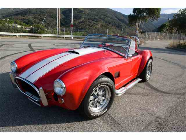 1967 AC Cobra Replica Cobra | 893382