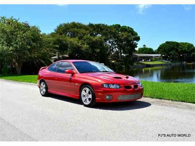 2006 Pontiac GTO | 893384