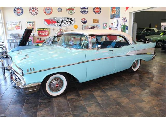 1957 Chevrolet Bel Air | 893386