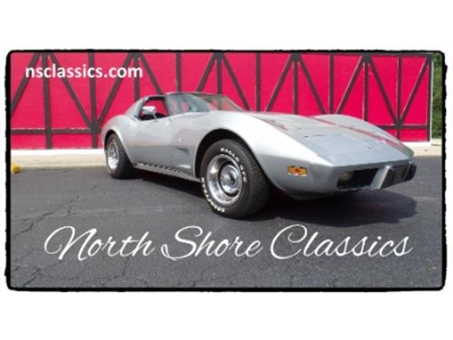 1977 Chevrolet Corvette | 893387