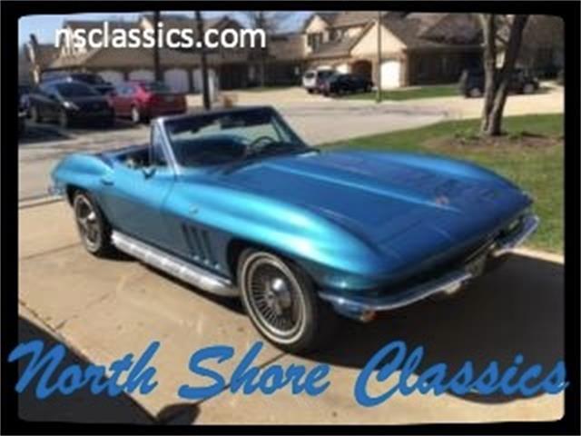 1965 Chevrolet Corvette | 893388