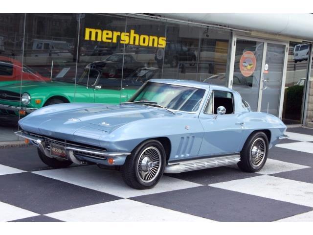 1966 Chevrolet Corvette | 890339