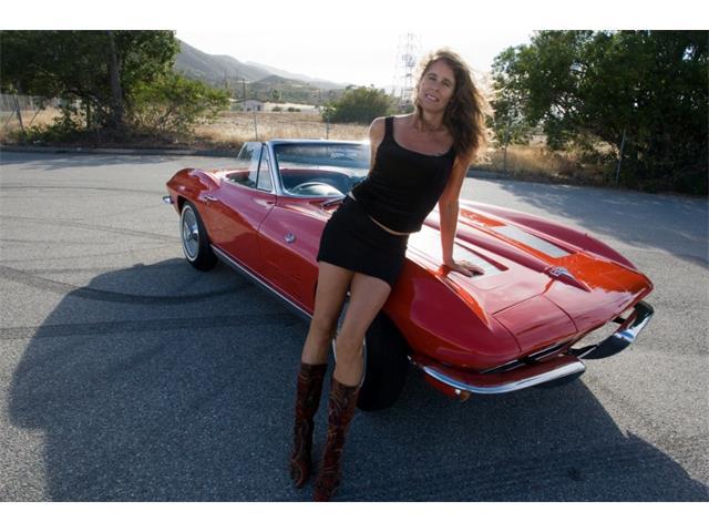1963 Chevrolet Corvette | 893391