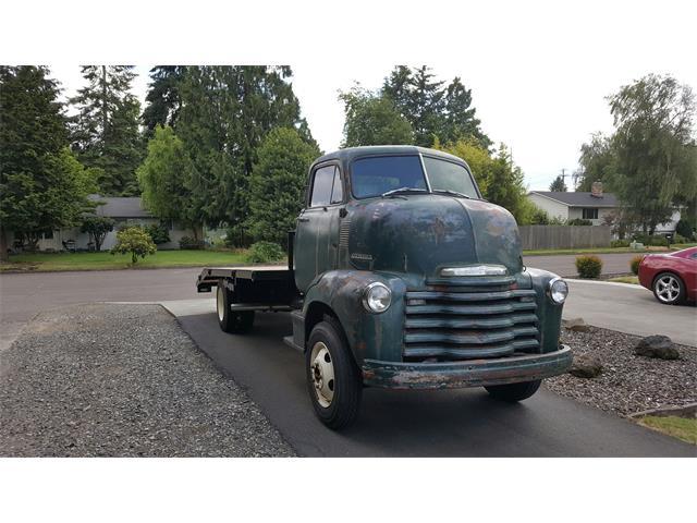 1949 Chevrolet Truck | 893393