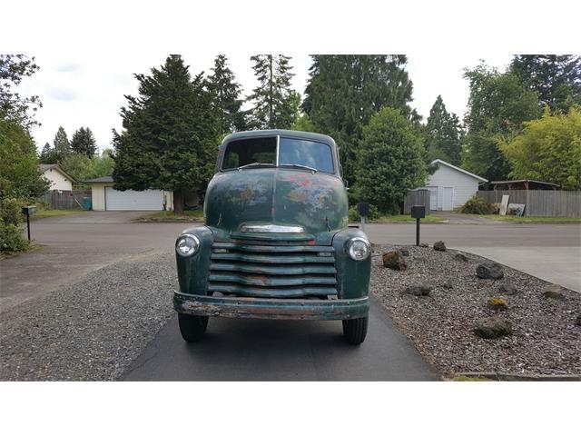 1949 Chevrolet Pickup | 893393
