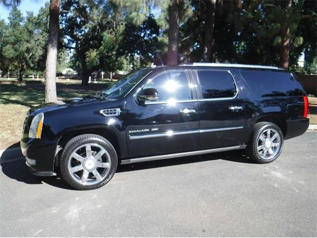 2010 Cadillac Escalade | 893396