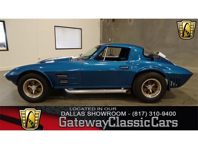 1963 Chevrolet Corvette | 890340