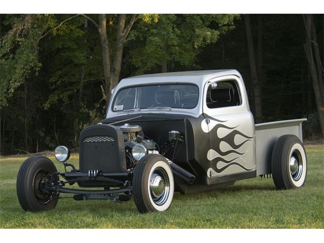 1948 Ford F100   893401