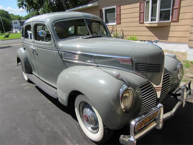 1939 Dodge Luxury Liner | 893402
