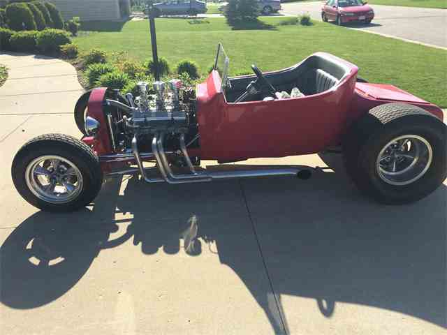 1923 Ford T-Bucket | 893406