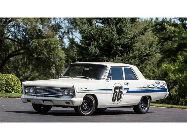 1965 Ford Fairlane | 893408
