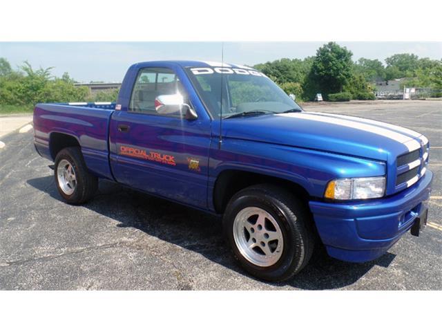 1996 Dodge Ram 1500 | 893409