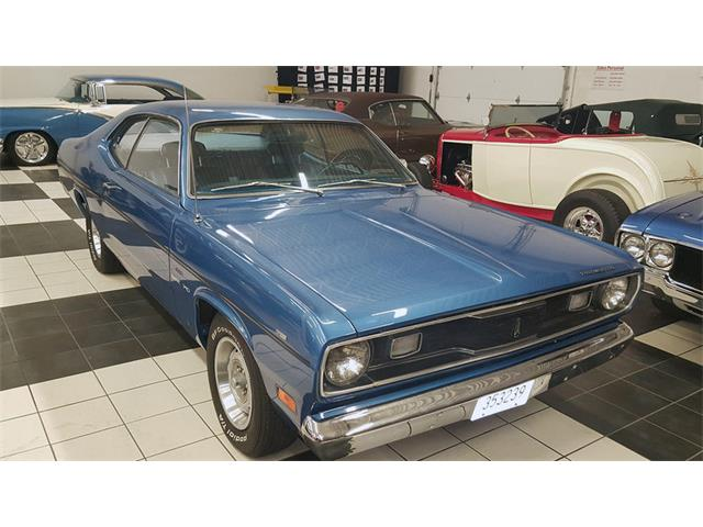 1970 Plymouth Duster | 893411