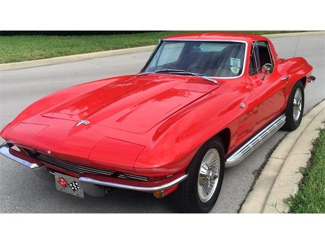1964 Chevrolet Corvette | 893412