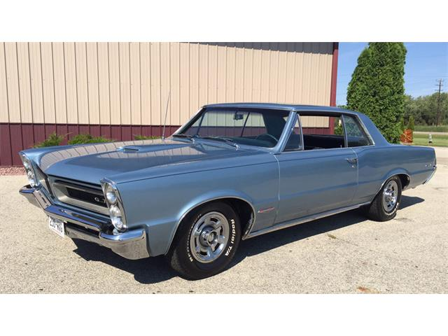 1965 Pontiac GTO | 893415