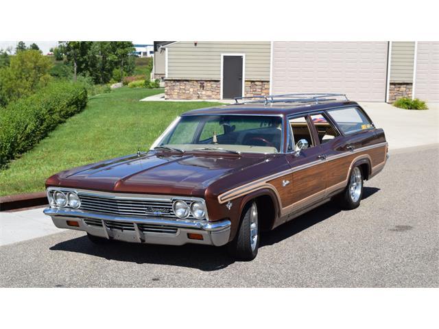 1966 Chevrolet Caprice | 893416