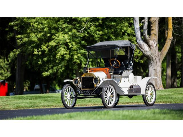 1914 Ford Model T | 893419