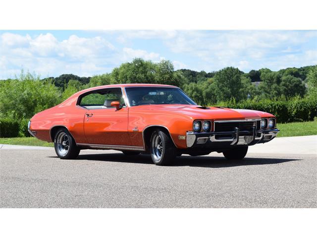 1972 Buick Gran Sport | 893421