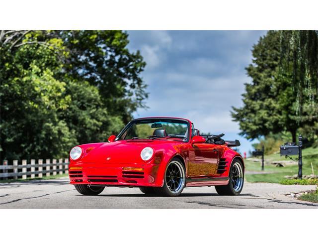 1988 Porsche 911 Turbo | 893422